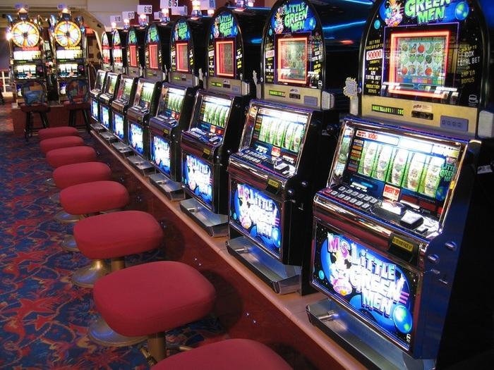 The Casino Trivia